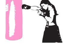 boxing things ❤