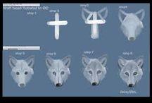 wolf work