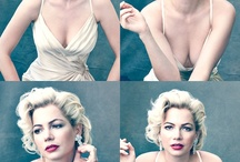 My Week With Marilyn / by Ali LeFevre