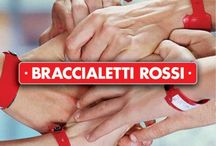 Braccialetti Rossi  / It's an italian programme