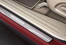 Nissan Pathfinder Accessories