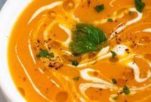Soup Monday