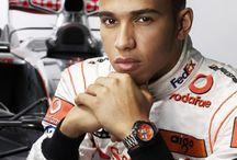 Lewis Hamilton / Formula 1