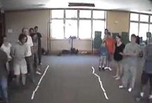 games /team building