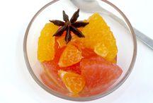 Foodette - Desserts à l'assiette / Des idées de recettes à l'assiette à réaliser en moins de 20 min.