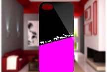 iPhone 4/4SCase, iPhone 5 Case / Samsung Galaxy S2/S3 Case