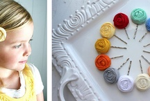 Time to Accessorize / by Nicole Demant