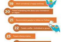 Social Media #Swanky