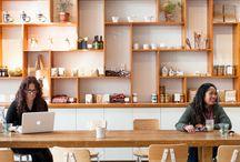 Café / by Faon Grandinetti