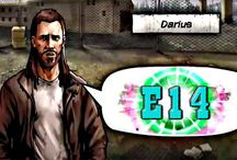 The Walking Dead Road to Survival E14 Game Play Walkthrough Android