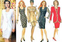 Dress Patters