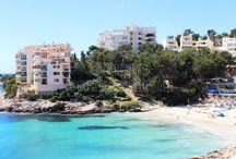 Buchten & Strände Mallorca