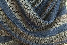 nice shawl 2 colours
