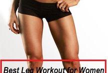 lower bod workout