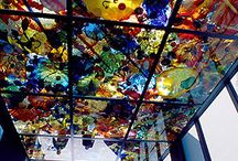 Chihuly glass / by Betsy Ward