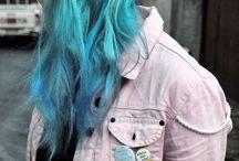 hair / haren