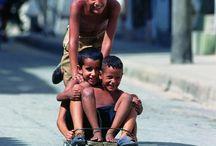 Caras de Cuba / Cuban smiles and more...