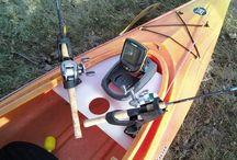 Boat :: Kayak :: Fishing