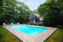 Vacation--the Hamptons / by Nicole Nash