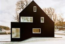 INSPIRATION . houses