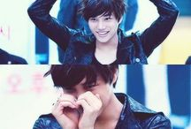 KAI from EXO (。♥‿♥。) / He´s so cute ♥ + handsome