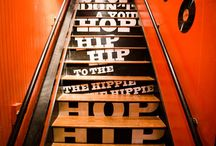 Hip Hop Nation / Hip Hop will live forever... / by A Gift from God