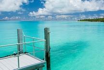 My Island Home (Cocos Keeling Island)