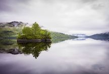 Loch Lomond & The Trossachs / Loch Lomond & The Trossachs National Park