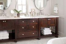 Bathroom Inspirationa