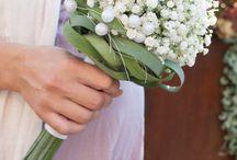 Vårlig bryllup