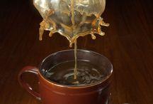 coffee / by Buff Tracy