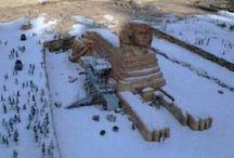 Weird Egypt