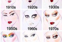 Makeup 1970