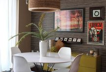 Home Design - Dinning Room