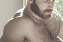 Hot bears / Fur, fur and more fur.