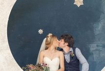 Mariage étoile