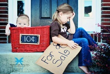 photography - kids / by Laura