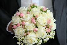 Νυφικές Ανθοδέσμες - Wedding Bouquets