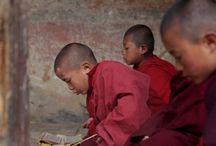 """Тибет / Из серии """"Фотосафари"""""""