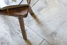 Kitchen/Extension Tiles