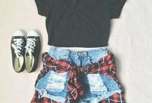 outfits♦♦♥♥