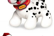 Baby and Toddler Toys / Baby and Toddler Toys available at Santa's Toys in Santa Claus, Indiana.