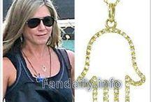 Jennifer Aniston Style & Fashion