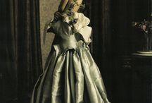 rococo / fashion history 1730-1789