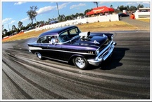 Grunt files ⛽️ / Great nostalgic drag racing people, cars of the yesteryear and extremely nice cars.  / by Cathy Cooper