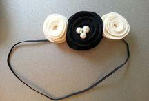 Headbands for Jemma