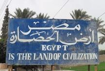 Walk like an Egyptian 2010