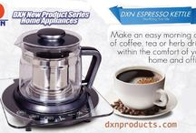 DXN Household Appliances