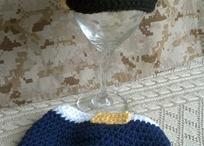 unique crochet