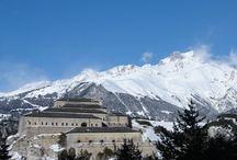 La Haute Maurienne / On dit que la Haute-Maurienne est un paradis diablement bien gardé, à vous de juger !